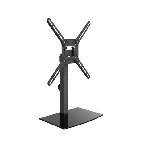 Table Stand for Flat Screen 29-56 Inch Swivel & Tilt