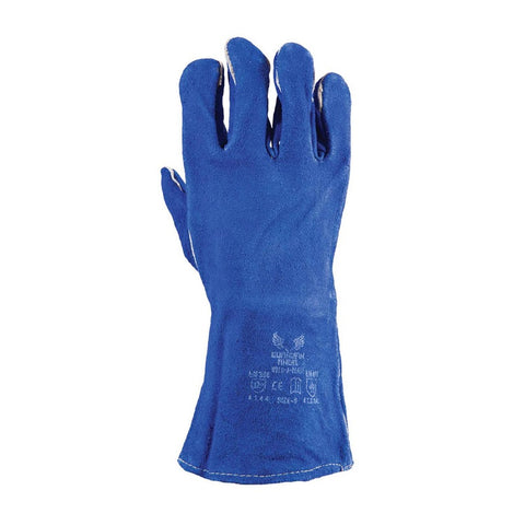 Weld-A-Beast Leather Welding Gloves