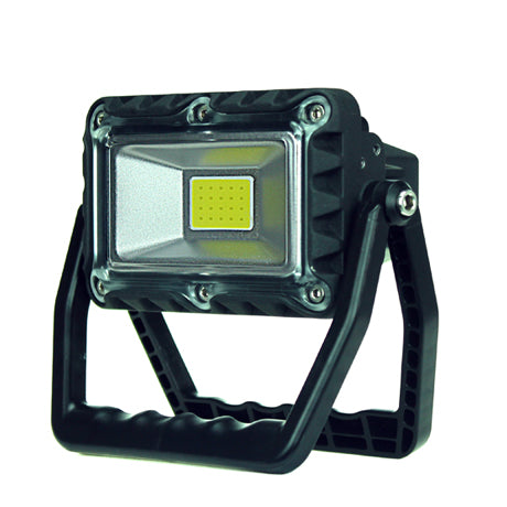 Zartek Rain & Shock Resistant Rechargeable LED Work Light