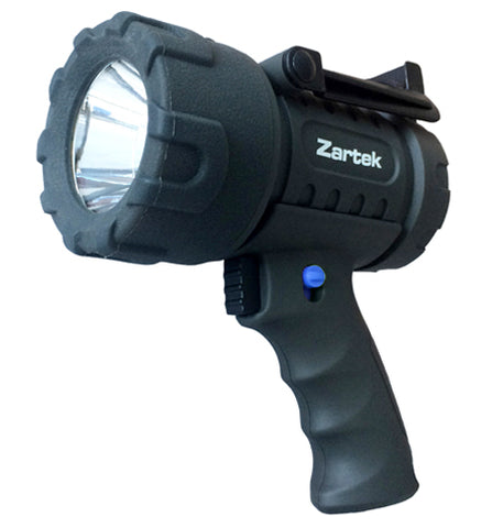 Zartek Mega Power LED Rechargeable Spotlight 1200lm