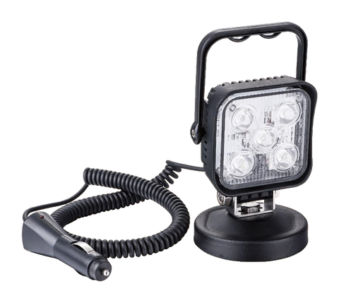 Zartek Rain & Shock Resistant Vehicle LED Floodlight