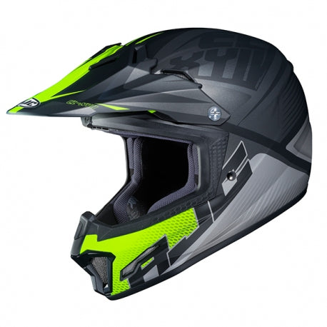 HJC CL-XY II Ellusion Junior Off-Road Helmets