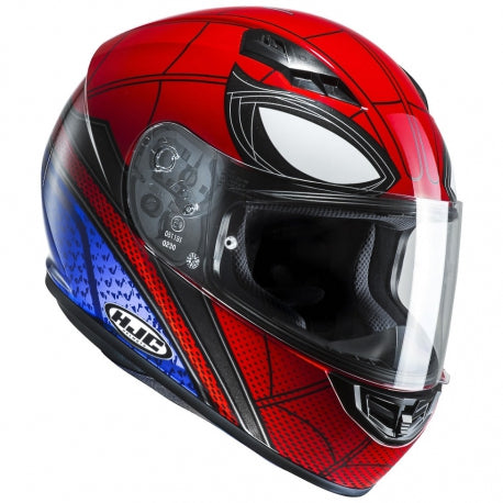 HJC CS-15 Spiderman