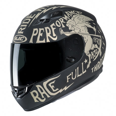 HJC CS-15 Rebel Helmet