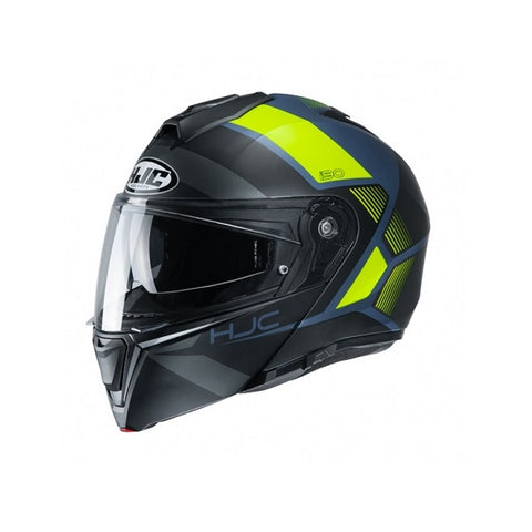 HJC i90 Hollen Flip-Up Helmet