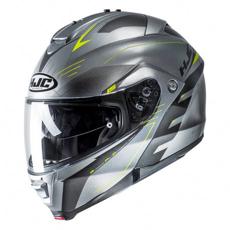 HJC IS-MAX II Cormi Flip-Up Helmet