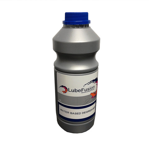 LubeFusion Water-Based Degreaser