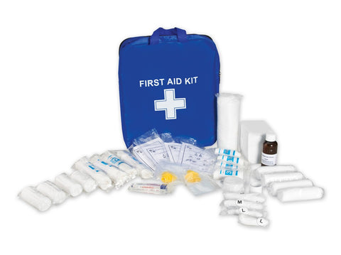 First Aid Kit for Office / Shop Use - Regulation 3