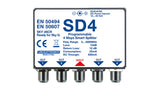 Smart Splitter for SCR/dCSS