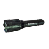 USB Rechargeable LED Flashlight Torch