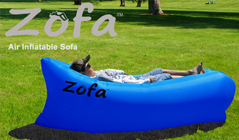 Zofa Inflatable Sofa