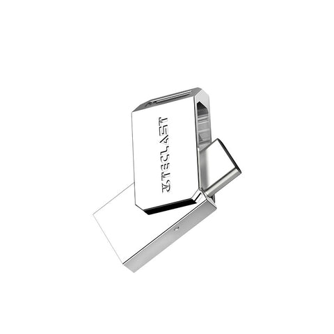 USB 3.0 Teclast Type-C Mobile USB Flash Drive серия CoolFlash DT Type-c 3.0