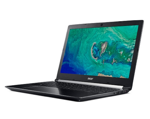 "PROMO BUNDLE (NB+4GB SDRAM DDR4) Acer Aspire 7 A715-72G-56ZT/15.6"" IPS FHD Matte/Intel® Quad Core™ i5-8300HQ/4GB GDDR5 VRAM NVIDIA® GeForce® GTX 1050/12GB(8GB+4GB) DDR4/1000GB+(m.2 slot SSD free)/Keyboard backlit/4L/LINUX, Hair-Brush Anodizing"