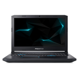 "NEW! Predator Helios 500 PH517-51-95PJ/17.3"" 4K Ultra HD (3840x2160) IPS/High-brightness (400 nits) /Support NVIDIA® G-SYNC™/Acer ComfyView™/ Intel® Core™ i9-8950HK (12M Cache, up to 4.60 GHz)/ NVIDIA® GeForce® GTX 1070 8 GB GDDR5/32GB (2x16GB) DDR4 (4x"
