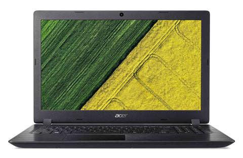 "NB Acer Aspire 1 A114-32-C2D6/Windows 10S/14"" HD NonGlare / Intel® Celeron® Dual Core N4000 4MB Cache, up to 2.60 GHz/Intel® HD/ 1x4GB DDR4/eMMC 64GB/Office (Trial)/Windows 10S (Free Upgrade Windows 10 Pro), Obsidian Black"