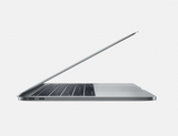 "Преносим компютър Apple MacBook Pro 13"" Retina/DC i5 2.3GHz/8GB/128GB SSD/Intel Iris Plus Graphics 640/Space Grey - INT KB"