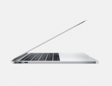 "Преносим компютър Apple MacBook Pro 13"" Retina/DC i5 2.3GHz/8GB/256GB SSD/Intel Iris Plus Graphics 640/Silver - INT KB"