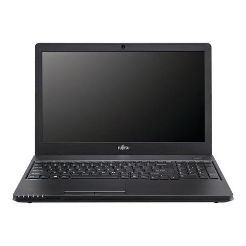 Преносим компютър Fujitsu Lifebook A357, Intel® Core i5-7200U with integrated Intel® HD Graphics 620, 8 GB DDR4-2133 MHz (2 DIMM slots), Intel WLAN dual band-AC7265, Gigabit (10/100/1000 Mbit)-LAN, integrated WLAN and Bluetooth v4.2, TPM 2.0 functionali