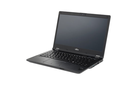"Fujitsu Lifebook E558, Intel Core i7-8650U up to 3.9GHz 8MB ; 15.6"" FHD antiglare; 8 GB DDR4 2400 MHz; SSD M.2 PCIe NVMe 256GB SED/OPAL ; Antennas for WLAN; no LTE; Intel Dual Band Wireless-AC8265 + BT 4.2; 2x digital array mics & HD cam; Fingerprint &"