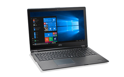 "Fujitsu Lifebook U748, Intel Core i5-8250U up to 3.4GHz 6MB; 14.0"" FHD antiglare, non-touch; 8 GB DDR4 2400 MHz; SSD M.2 SATA III 256GB; No WWAN Module; Antennas for WLAN; Intel Dual Band Wireless-AC8265 + BT 4.2; 2x digital array mic & HD cam; Fingerpr"