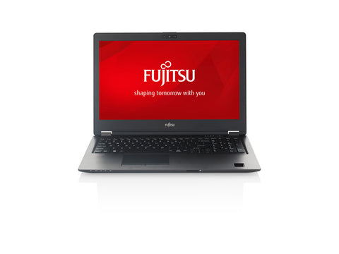 "Fujitsu Lifebook U758, Intel Core i7-8550U up to 3.7GHz 8MB; 15.6"" UHD/4K ; 16 GB DDR4 2400 MHz; SSD M.2 SATA III 1024GB SED/OPAL;  License Win10 Pro; 2 years,"