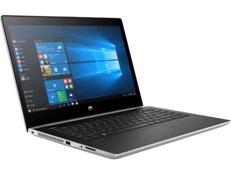 "HP ProBook 440 G5 Intel Core i5-8250U 14"" FHD AG LED 8GB (1x8GB) DDR4 256GB PCIe NVMe SSD HDD WIFI Intel® Dual Band Wireless-AC 8265 802.11a/b/g/n/ac (2x2) Wi-Fi® and Bluetooth® 4.2 Combo FR 3 Cell Integrated HD 720p Windows 10 Pro 64,2 years warranty"
