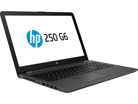 HP 250 G6 Intel® Celeron® N3350 with Intel HD Graphics 500 (1.1 GHz, up to 2.40 GHz, 2 MB cache, 2 cores) 15.6 HD AG 4 GB DDR3L-1600 SDRAM (1 x 4 GB) 500 GB 5400 rpm SATA DVD/RW 3-cell Battery FREE DOS,2 Years warranty
