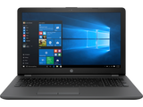 HP 250 G6 Intel® Celeron® N3350 with Intel HD Graphics 500 (1.1 GHz, up to 2.40 GHz, 2 MB cache, 2 cores) 15.6 HD AG 4 GB DDR3L-1600 SDRAM (1 x 4 GB) 128 GB SSD HDD DVD/RW 3-cell Battery FREE DOS,2 Years warranty