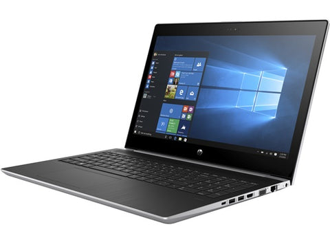 HP ProBook 450 G5 Intel Core i5-8250U 15.6 FHD IPS AG LED 8GB (1x8GB) DDR4 256GB M2 TLC SSD HDD, Intel 8265 ac 2x2 nvP +BT 4.2 3 cell battery Windows 10 Pro 64