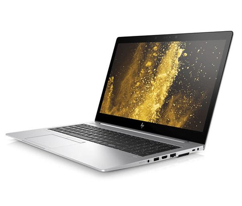 HP EliteBook 850 G5 Intel Core i5-8250U  15.6 FHD IPS AG UWVA 8GB (1x8GB) DDR4 2400 RAM 256 GB PCIe NVMe SSD Windows 10 Pro, 3 years warranty