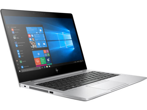"HP EliteBook 830 G5 Intel Core i5-8250U 13,3"" IPS Full HD AntiGlare (1920 x 1080) 8GB (1x8GB) DDR4 2400 RAM 256GB PCIe NVMe SSD HDD Windows 10 Pro,3 years warranty"