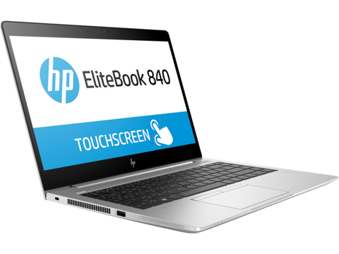 HP EliteBook 840 G5 Intel Core i7-8550U 14 FHD IPS AG UWVA  16 GB DDR4-2400 SDRAM (1 x 16 GB) RAM 512 GB PCIe® NVMe™ M.2 SSD Windows 10 Pro, 3 years warranty