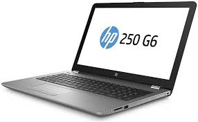 HP 250 G6 Intel® Core™ i3-7020 (2,3 GHz, 3 MB cache, 2 cores) 15.6 FHD AG LED Intel HD Graphics 8 GB  DDR4-2133 SDRAM (1 x 8 GB) 256 GB SSD M.2 HDD DVD+/-RW  Intel 3168 AC 1x1+BT 4.2   3-cell Battery,DOS,2 years warranty