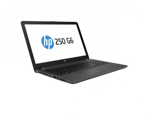 HP 250 G6 Intel® Celeron® N4000 with Intel® UHD Graphics 600 (1.1 GHz, up to 2.60 GHz, 2 MB cache, 2 cores) 15.6 FHD AG 4 GB DDR4-2400 SDRAM (1 x 4 GB) 1TB 5400 rpm SATA HDD DVD/RW 4-cell Battery FREE DOS,2 Years warranty