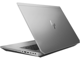 HP Zbook 17 G5 Intel® Core™ i7-8750H  (2.2 GHz base frequency, up to 4.1 GHz with Intel® Turbo Boost Technology, 9 MB cache, 6 cores) 16 GB DDR4-2666 SDRAM (2 x 8 GB) 1 TB 7200 rpm SATA+256 GB PCIe® NVMe™ SSD HDDs 17.3 diagonal FHD IPS eDP anti-glare LE