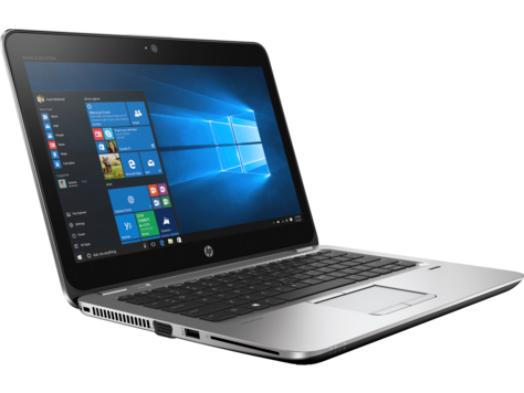 "HP EliteBook 820 G3 Intel® Core™ i5-6200U with Intel HD Graphics 520 (2.3 GHz, up to 2.8 GHz with Intel Turbo Boost Technology, 3 MB cache, 2 cores) 8 GB DDR4-2133 SDRAM (1 x 8 GB) 256 GB M.2 SATA TLC SSD 12.5"" FHD anti-glare ultra slim LED-backlit (192"