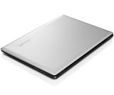 "(Подарък мишка Lenovo M20) Lenovo IdeaPad 100s 14.0"" Antiglare N3060 up to 2.48GHz, 2GB, 32GB SSD, HDMI, WiFi, BT, HD cam, Silver, Win 10"