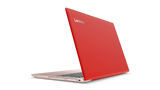 "Lenovo IdeaPad 320 15.6"" HD Antiglare N3350 up to 2.4GHz, 4GB DDR3, 1TB HDD, DVD, HDMI, Gigabit, WiFi, BT, HD cam, Coral Red"