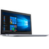"Lenovo IdeaPad 320 15.6"" FullHD Antiglare N4200 up to 2.5GHz, 4GB DDR3, 1TB HDD, DVD, HDMI, Gigabit, WiFi, BT, HD cam, Denim Blue"