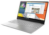 "Lenovo IdeaPad 720s 15.6"" IPS FullHD Antiglare i5-7300HQ up to 3.5GHz QuadCore, GTX1050Ti 4GB, 8GB DDR4, 256GB SSD m.2, Backlit KBD, Fingerprint Reader, WiFi, BT, HD cam, Platinum Silver, Win 10"