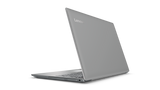 "Lenovo IdeaPad 320 15.6"" FullHD Antiglare i7-8550U up to 4.0GHz QuadCore, GF MX150 2GB, 8GB DDR4, 1TB HDD, DVD, USB-C, HDMI, Gigabit, WiFi, BT, HD cam, Platinum Grey"