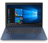 "Lenovo IdeaPad 330 15.6"" HD Antiglare N5000 up to 2.7GHz QuadCore, 4GB DDR4, 1TB HDD, HDMI, Gigabit, WiFi, BT, HD cam, Midnight Blue"
