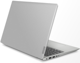"Lenovo IdeaPad UltraSlim 330s 15.6"" IPS FullHD Antiglare Ryzen 3 2200U up to 3.4GHz, Radeon RX Vega 3, 4GB DDR4, 1TB HDD, USB-C, HDMI, WiFi, BT, HD cam, Rapid Charge, Platinum Grey"