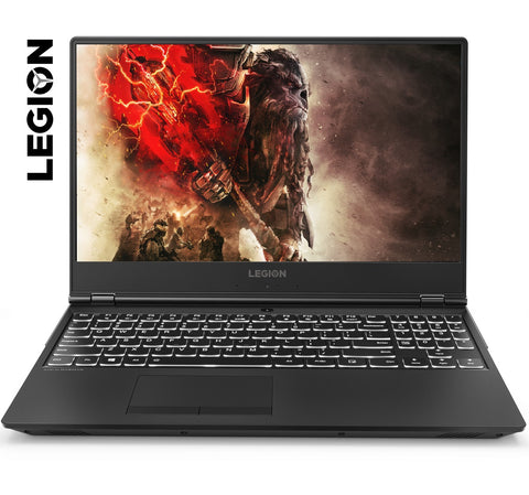 "Lenovo Legion Y530 15.6"" IPS FullHD Antiglare i7-8750H up to 4.1GHz HexaCore, GTX 1050Ti 4GB, 16GB DDR4, 1TB HDD + 128GB SSD m.2 PCIe, Backlit KBD, Harman Audio, HD cam, USB-C, HDMI, MiniDP, Gigabit, WiFi ac, BT 4.1, Black"