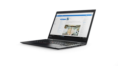 "Ultrabook/Tablet Lenovo ThinkPad X1 Yoga 2nd Gen,Intel Core i7-7500U(2.7GHz up to 3.5GHz,4MB),16GB LPDDR3,256GB SSD M.2 PCIe NVMe,14"" WQHD(2560x1440) IPS,Touch,TP Pen Pro,Int,4G,NFC,Wireless AC 2x2,BT,FPR,dTPM2,microSD,720p camera,USB-C,Backlit keyboard"