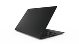"Ultrabook Lenovo ThinkPad X1 Carbon (6th Gen),Intel Core i7-8550U(1.8GHz up to 4.0GHz,8MB),8GB DDR3,256GB SSD PCIe NVMe,14"" FHD(1920x1080) IPS antiglare,Intel HD 620,LTE,Wireless AC,USB Type-C,HDMI,FPR,BT,LIT keyboard,Camera,NFC,dTPM,Micro SD CR,docking"