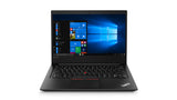 "Notebook Lenovo ThinkPad Edge E480,Black,Intel Core i7-8550U(1.8GHz up to 4.0GHz,8MB),8GB DDR4,1TB,14""FHD(1920x1080) IPS,Anti-glare,RX 550 2GB,TPM 2.0,Wireless AC,BT,FPR,1Gb Ethernet,backlit kbd,micro SD CR,USB-C,RJ45,Camera,HDMI,3cell,Win 10 Pro,3 Year"