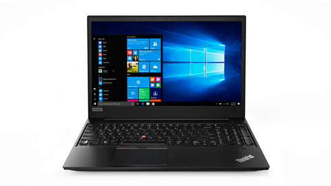"Notebook Lenovo ThinkPad Edge E580,Black,Intel Core i7-8550U(1.8GHz up to 4.0GHz,8MB),8GB DDR4,256GB SSD,15.6""FHD(1920x1080) IPS,Anti-glare,RX 550 2GB,TPM 2.0,Wireless AC,BT,FPR,1Gb Ethernet,bklt kbd,micro SD CR,USB-C,RJ45,Camera,HDMI,3cell,DOS,3 Years"