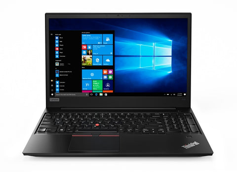 "Notebook Lenovo ThinkPad Edge E580,Black,Intel Core i7-8550U(1.8GHz up to 4.0GHz,8MB),8GB DDR4,1TB 5400,15.6""FHD(1920x1080) IPS,Anti-glare,RX 550 2GB,TPM 2.0,Wireless AC,BT,FPR,1Gb Ethernet,bklt kbd,micro SD CR,USB-C,RJ45,Camera,HDMI,3cell,Win 10 Pro,3"