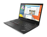 "Notebook Lenovo ThinkPad T580,Intel Core i5-8250U(1.6GHz up to 3.4GHz ,6MB),8GB DDR4,256GB SSD M.2 PCIe NVMe Opal2,15.6"" FHD(1920x1080) IPS anti-glare,Intel UHD 620,dTPM 2.0,Smart CR,Wireless AC,BT,FPR,1Gb Ethernet,USB 3.1 Type-C,ThinkShutter Camera,HDM"